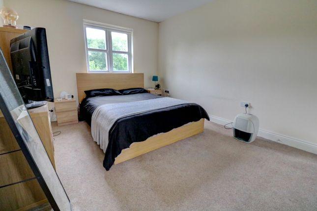 Bedroom One of Hawks Edge, West Moor, Newcastle Upon Tyne NE12