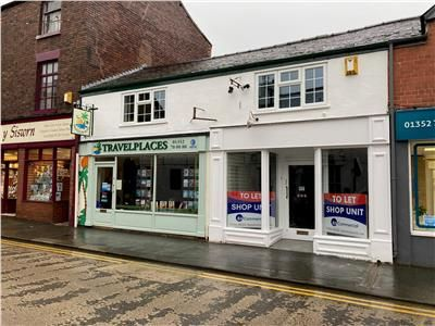 Thumbnail Retail premises to let in New Street, Mold, Flintshire