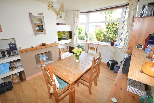 Dining Room of Crecy Road, Cheylesmore, Coventry CV3