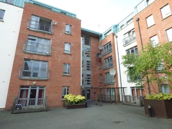 Thumbnail Flat for sale in Beauchamp House, City Centre, Coventry, West Midlands