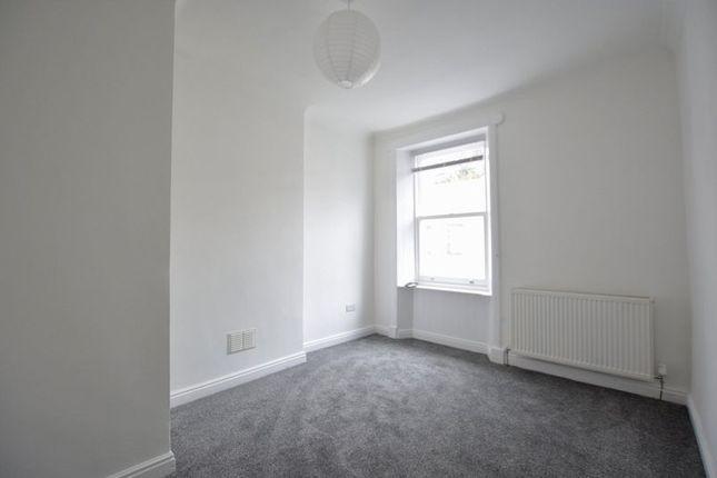 Bedroom of King Street, Workington CA14