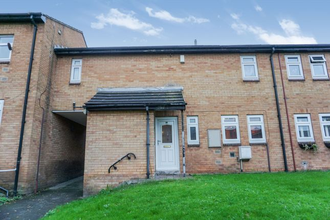 Thumbnail Town house to rent in Wellington Walk, Dewsbury