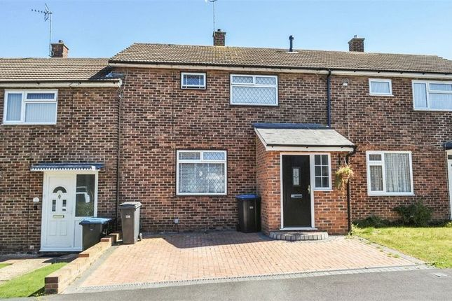 Thumbnail Terraced house to rent in The Readings, Harlow
