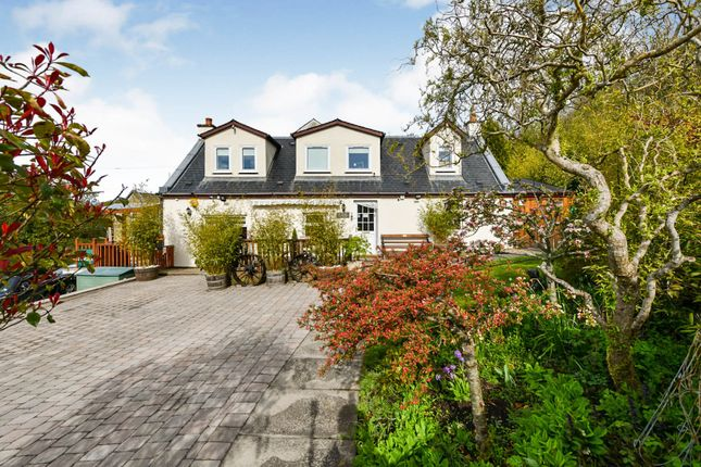 Thumbnail Property for sale in Kilwinning