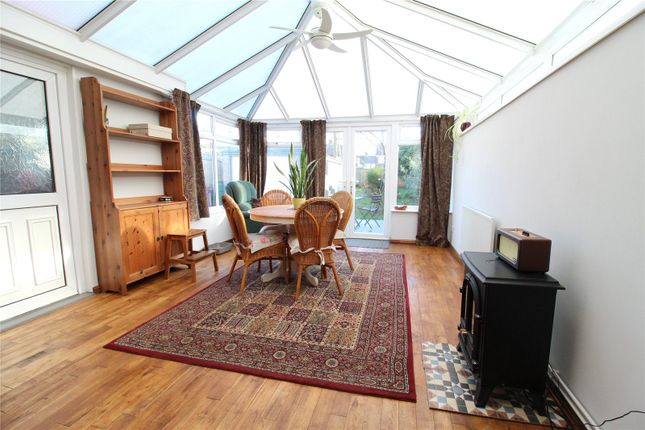 Sun Room of Glover Road, Scunthorpe, North Lincolnshire DN17