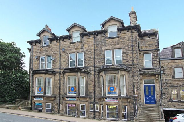 Thumbnail Flat to rent in Tewit Well Gardens, Tewit Well Road, Harrogate