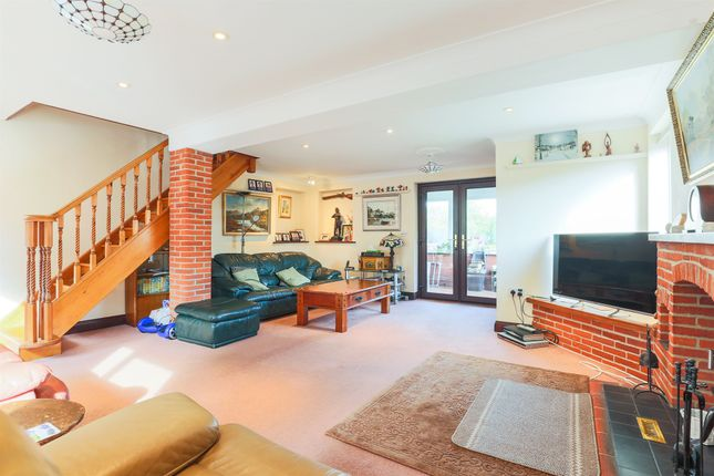 Detached house for sale in Thornton Close, Briston, Melton Constable