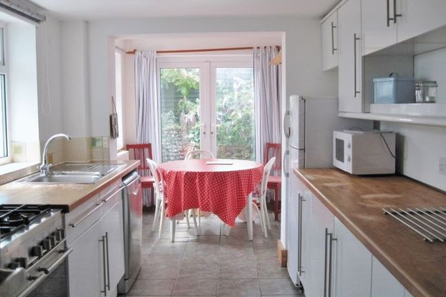 Kitchen of Windmill Street, Brighton BN2