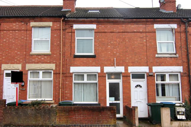 Thumbnail Terraced house for sale in Terry Road, Coventry