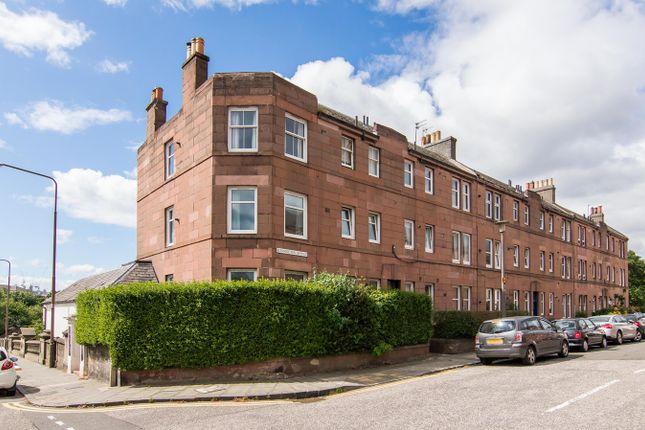 Thumbnail 2 bed flat for sale in Bonnington Avenue, Bonnington, Edinburgh