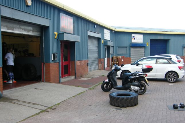 Industrial for sale in Derwenthaugh Marina, Tyne & Wear