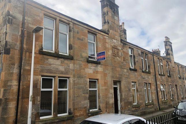 27 Pleasance Square, Falkirk, Stirlingshire FK1