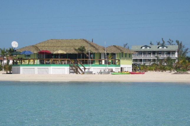 Property for sale in Deal's Beach, Long Island, The Bahamas