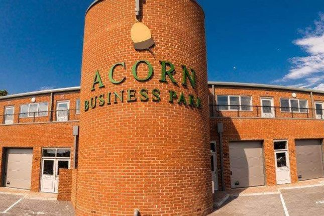Warehouse to let in Acorn Business Park, Southampton
