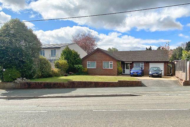3 bed bungalow to rent in Lower Weybourne Lane, Farnham GU9