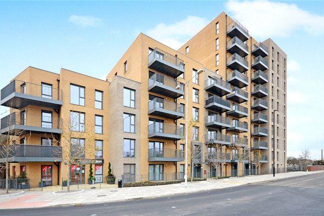 Thumbnail Flat for sale in Appleton House, 3 New Road, Feltham