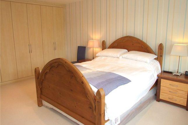 Master Bedroom of Hamlet Court, Chellaston, Derby DE73