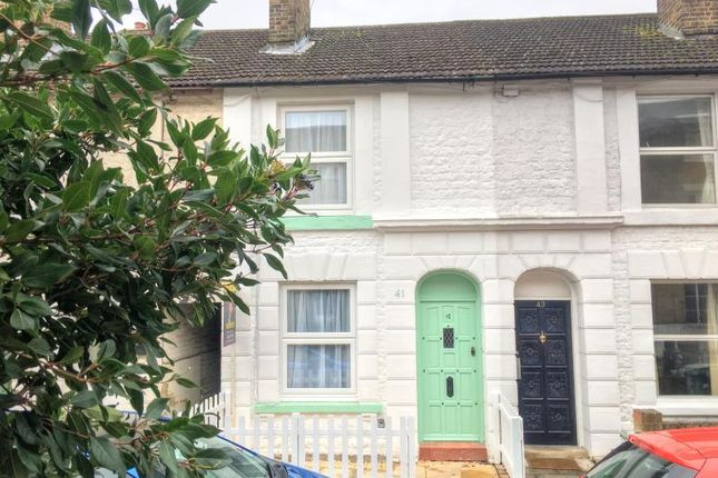 3 bed terraced house for sale in Bower Place, Maidstone, Kent