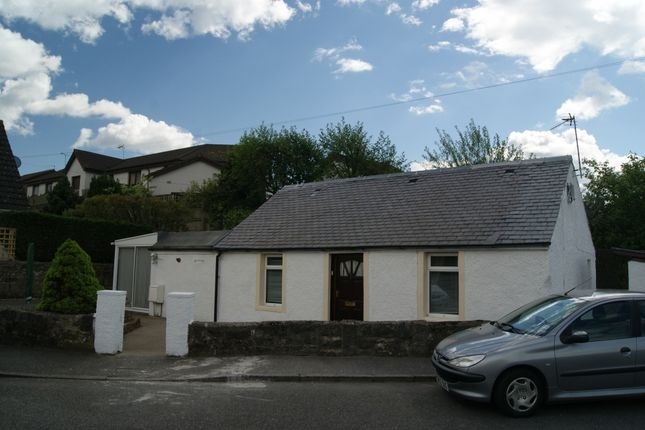 Thumbnail Cottage to rent in Stein Square, Bannockburn