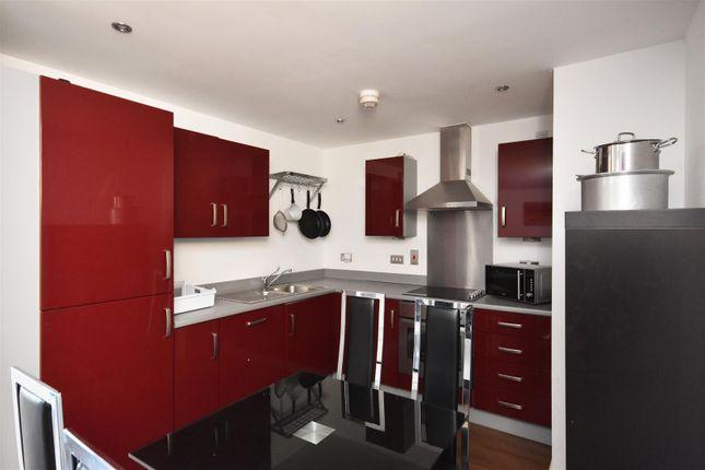 Kitchen of Kings Road, Swansea SA1