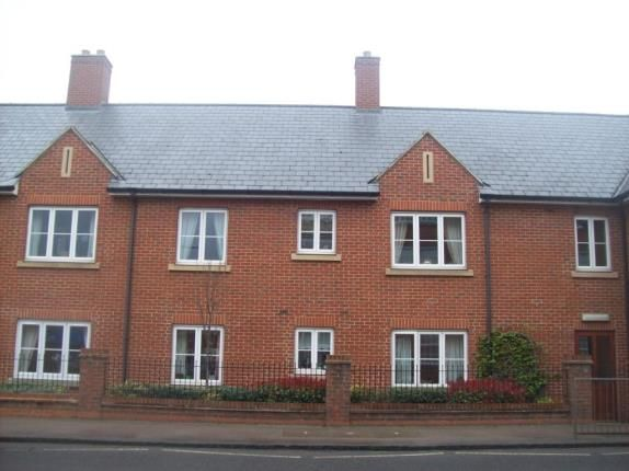 Thumbnail Flat for sale in Newton Court, Hoppers Hill, Olney, Buckinghamshire