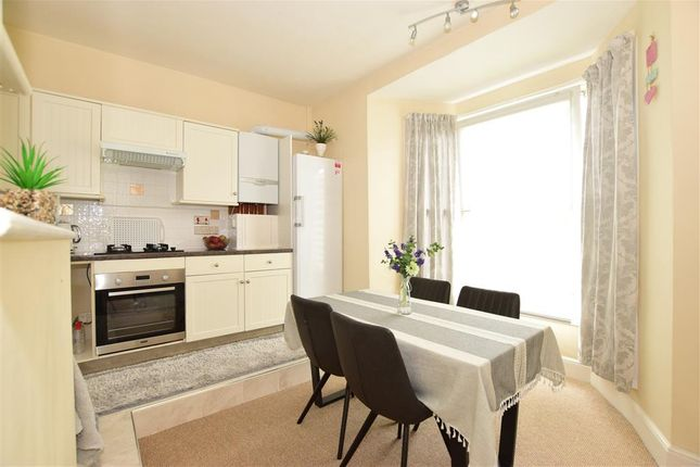 Thumbnail Flat for sale in Victoria Street, Ventnor, Isle Of Wight