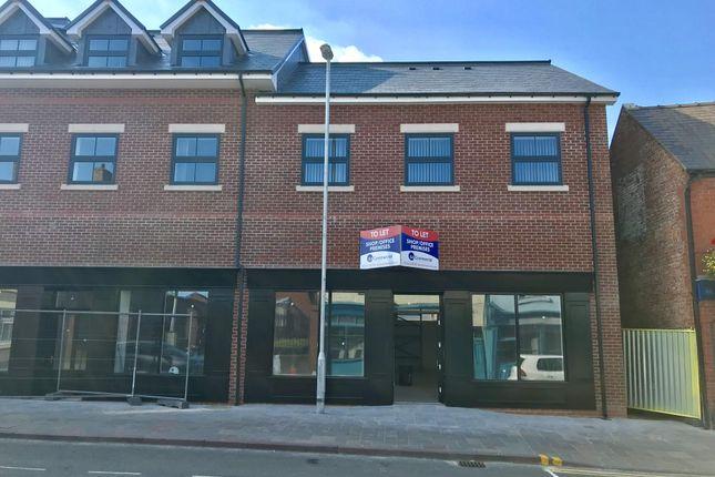 Thumbnail Retail premises to let in Pen Y Bryn, Wrexham