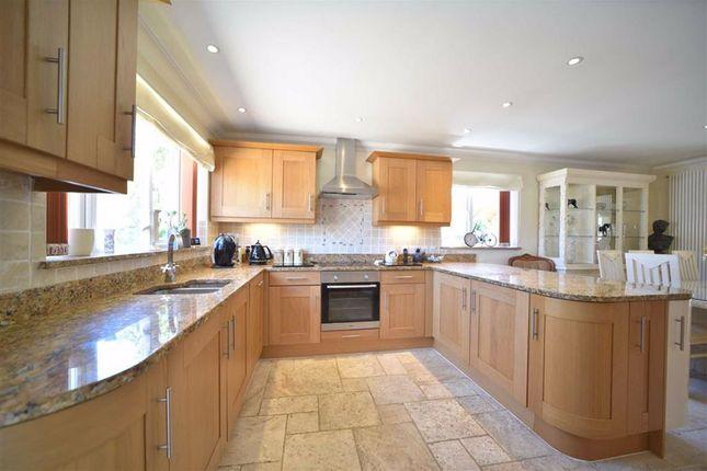 Kitchen of Ash Lane, Collingtree, Northampton NN4