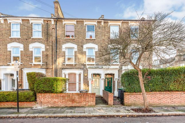 The Property of Marquis Road, London N4
