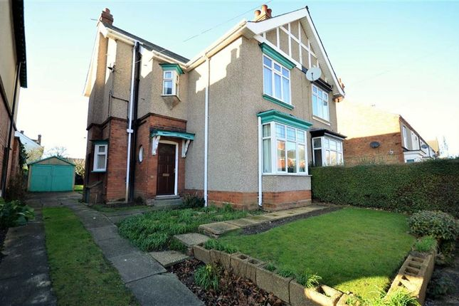 Thumbnail Property for sale in Farebrother Street, Grimsby