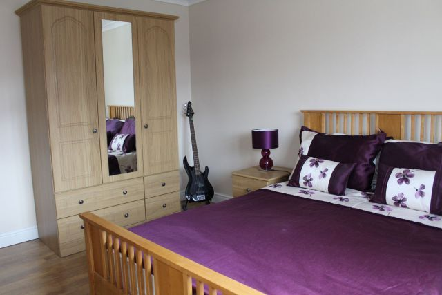 Bedroom One of Hawkstone Close, Duston, Northampton NN5