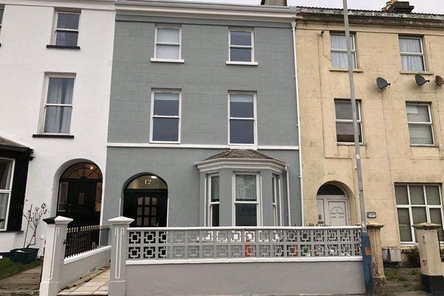 Thumbnail Flat to rent in Rosemount, Douglas, Isle Of Man