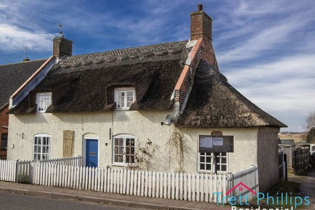 Thumbnail Property for sale in Johnsons Street, Ludham, Great Yarmouth