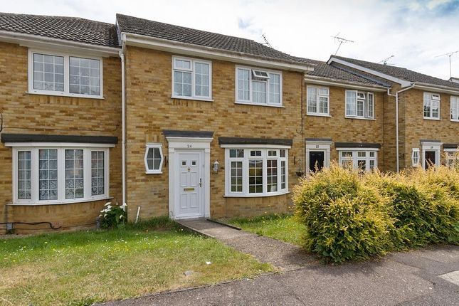 3 bed terraced house to rent in Gibbons Road, Sittingbourne, Kent ME10