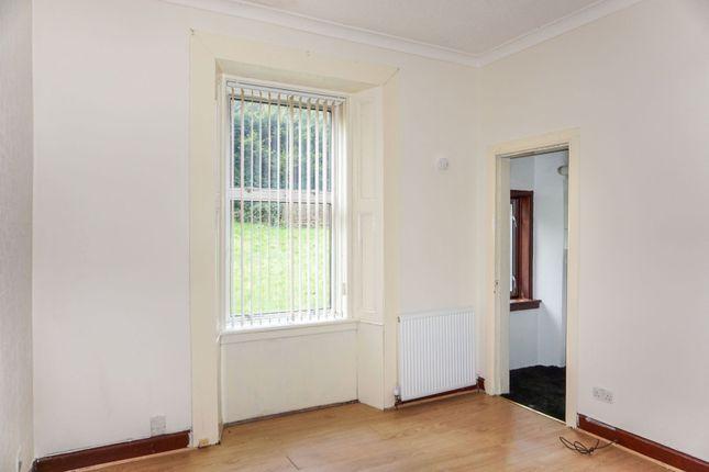 Bedroom of Dempster Street, Greenock PA15