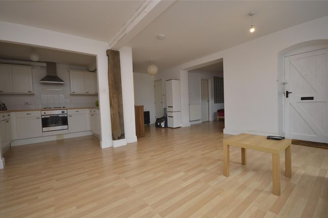 Thumbnail 1 bed flat to rent in Slad Mill, Lansdown, Stroud, Gloucestershire