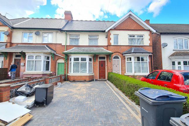 Thumbnail Semi-detached house to rent in Belchers Lane, Bordesley Green, Birmingham, West Midlands