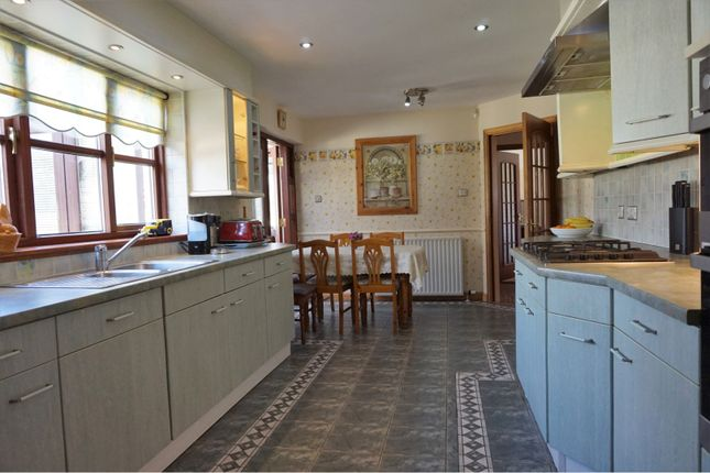 Kitchen/Diner of Worbey Place, Longforgan DD2