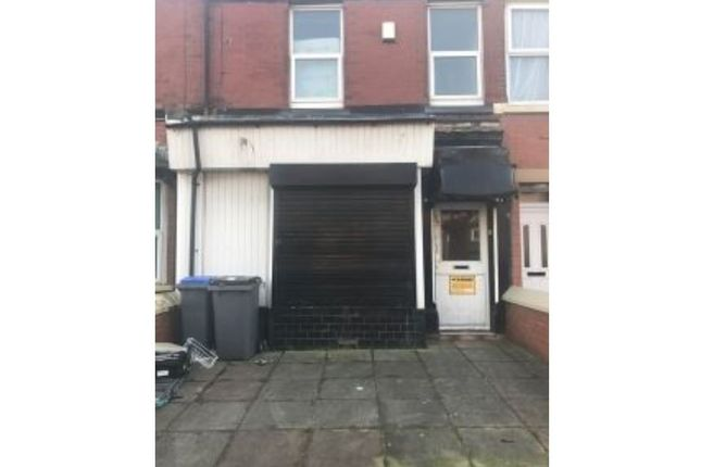 Retail premises for sale in Caunce Street, Blackpool