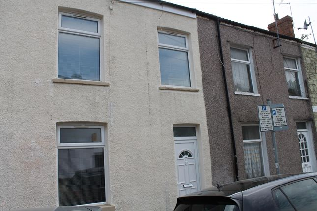 Thumbnail Property for sale in Wyeverne Road, Cathays, Cardiff