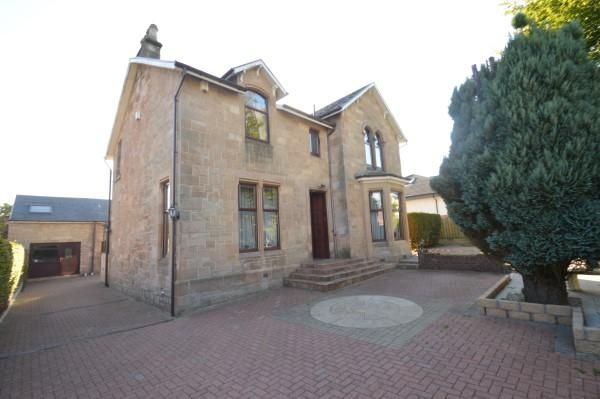 Thumbnail Property for sale in Thorn Road, Bearsden, Glasgow
