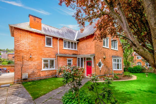 Thumbnail Detached house for sale in Alverstone Road, Mapperley Park