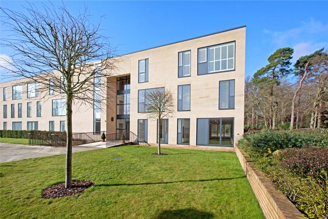 Thumbnail Flat for sale in Cliveden Gages, Taplow, Maidenhead, Buckinghamshire