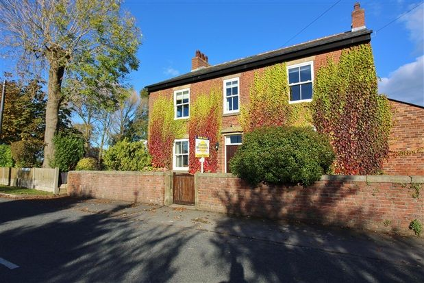 Thumbnail Property for sale in Higher House, Lower Lane, Preston