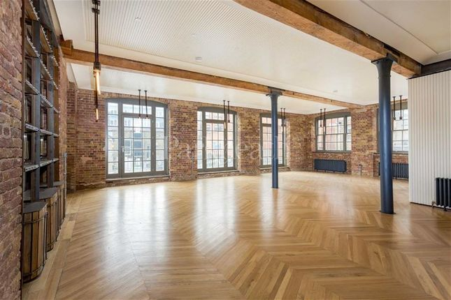 Thumbnail Flat to rent in Belmont Street, Camden, London
