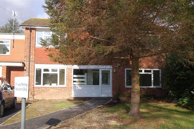 Thumbnail Property to rent in The Annexe, 55A London Road, Canterbury
