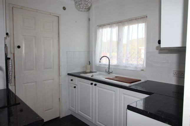 Kitchen of 112 Main Road, Humberston Fitties, Humberston, Grimsby, N.E. Lincs DN36