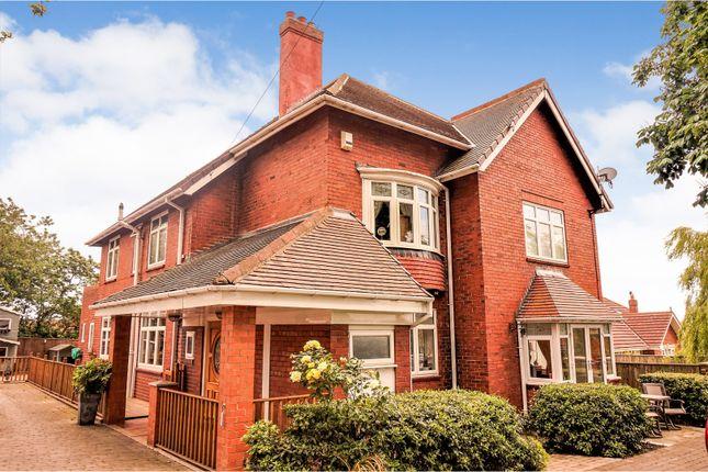 Thumbnail Detached house for sale in Grindon Lane, Sunderland