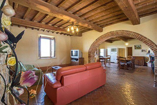 Picture No. 05 of La Pievina, Asciano, Tuscany