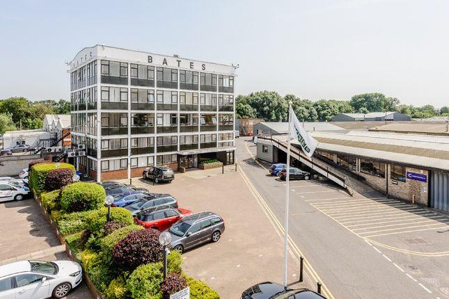 Retail premises to let in Suite S7, Bates Business Centre, Harold Wood